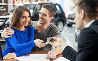 Edmonton Auto Loans: What to Do When Traditional Loans Don't Work