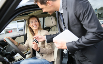 5 Reasons It's Still Possible to Get Bad Credit Car Loans in Edmonton