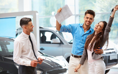 The Last Place to Find Bad Credit Car Loans in Edmonton in 2019