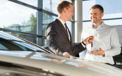 Sticker Shock? Where to Find a Great Car Loan on Bad Credit in Canada in 2019