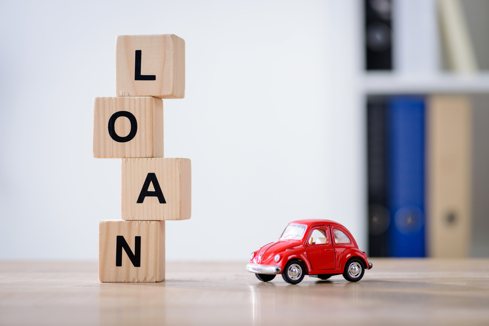 9 Reasons So Many People Are Turning to a Car Loan vs. a Line Of Credit
